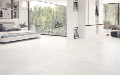 ¿Te gusta el color blanco? Conocé cómo usarlo en tus pisos