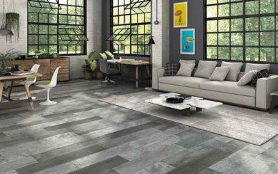 ¿Te gustan los tonos grises? Conocé cómo podés utilizarlo