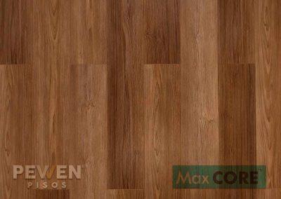 Pisos Vinílicos Sistema Click - Max Core - SPC - Línea Pino - Británico 6001