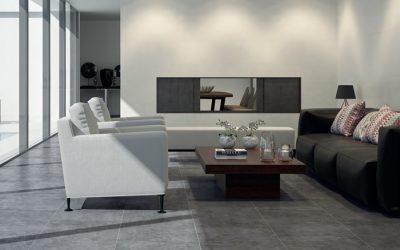 ¿Cómo obtener un piso de concreto sin usar concreto?