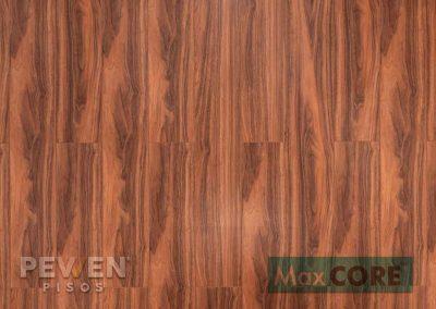 Pisos Vinílicos Sistema Click - Max Core - SPC - Linea Home - Nogal 8004