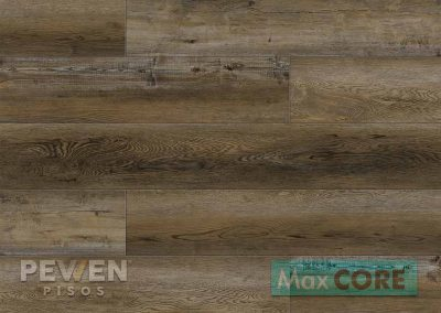 Pisos Vinílicos Sistema Click - Max Core - SPC - Linea Home - Olivo 8890