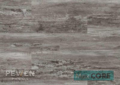 Pisos Vinílicos Sistema Click - Max Core - SPC - Linea Home - Silver Pine 8888
