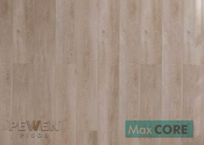 Pisos Vinílicos Sistema Click - Max Core - SPC - Linea Home - Teka 8882