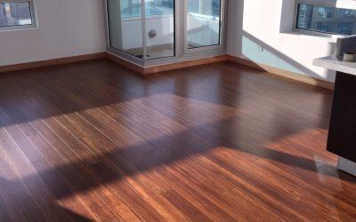 Pisos prefinished y de madera dura ¿Qué tonos marrones hay?
