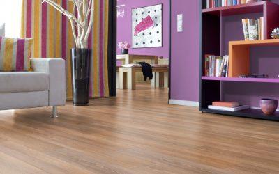 ¿Los pisos revalorizan el mobiliario?