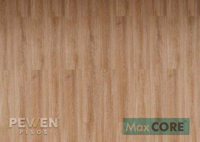 Piso vinílico - Max Core - 2204 - Roble EscandinavoTraffic -