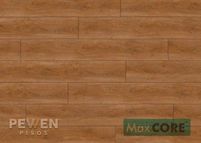 Piso vinílico - Max Core- Narrow - 1102 - Roble Mónaco