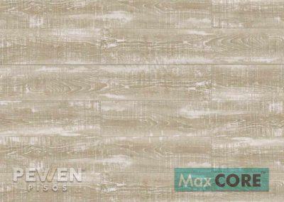 Piso vinílico - Max Core - Traffic - 2202 - Roble Siberia